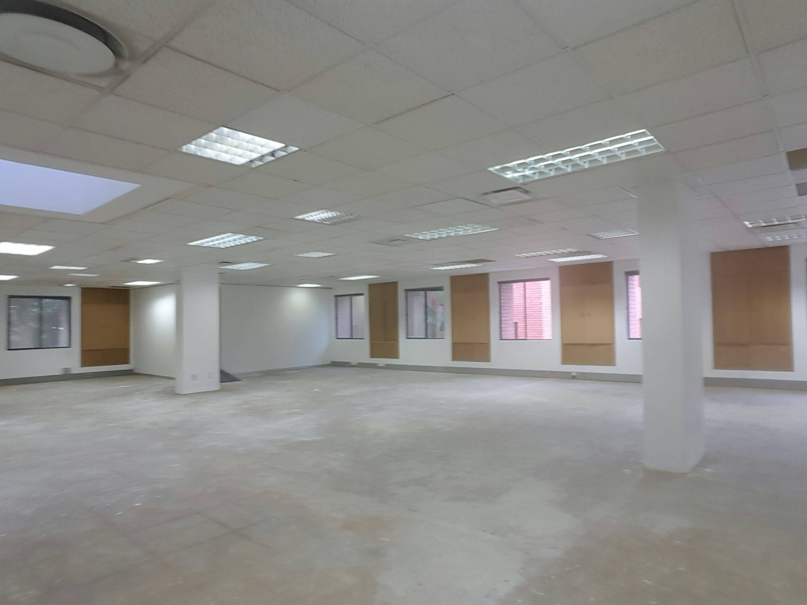 Sought After Office Space - Musgrave