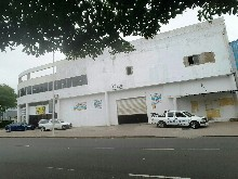 Commercial Durban CBD Building SALE
