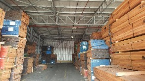 Large warehouse Facility - Prospecton