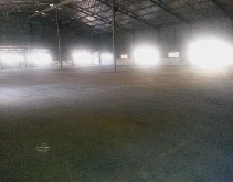 Warehouse to let - Westmead