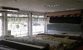 Commercial Building Greyville - For Sale