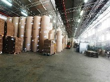 Refurbished warehousing To let/For Sale