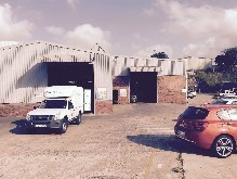 1740m2 Factory for sale - Westmead
