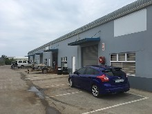 Light industrial property in Ballito