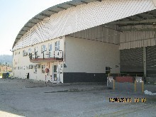 2305m2 A-Grade Warehouse to let - Mahogany Ri