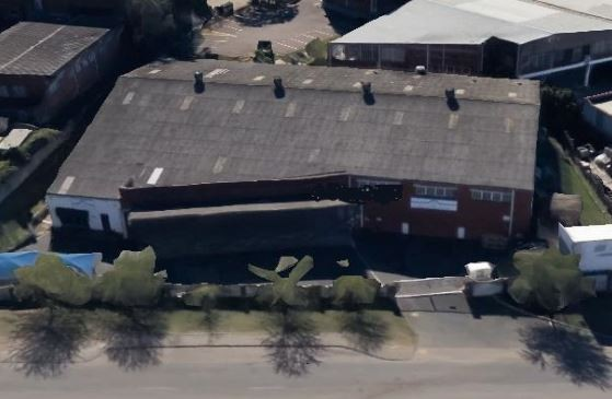 Industrial Property for sale  in Westmead for Warehousing