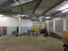 Industrial Property To Let In Riverhorse