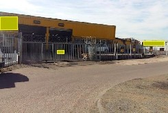 Industrial Property for sale in Westmead