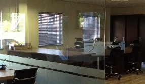 146m2 A-grade Offices to let - Umhlanga Ridge