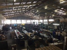 1638m2 Factory to let - Westmead