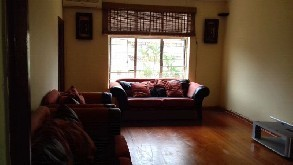Semi furnished 2 bedrooom to let in musgrave