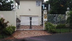Partially furnished 1 bedroom Granny Flat in