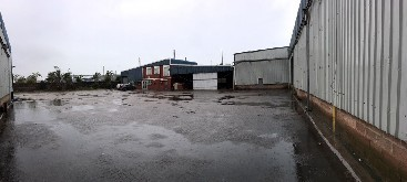 Warehouse Near Port - For Sale /To Let