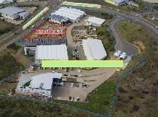 Industrial Development land in Riverhorse Val