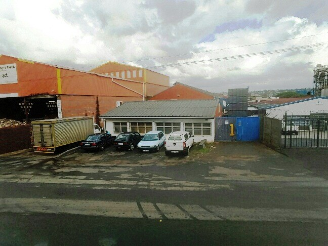 Industrial Warehouse for sale - Jacobs