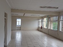 1227m2 Factory to let/For sale in New Germany