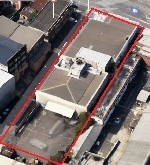 Warehouse For Sale - Jacobs