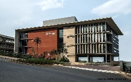 229 A-Grade Offices to let - Ridgeside, Umhla