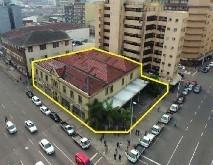 Durban CBD for Sale