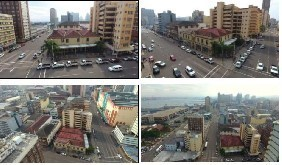 Durban CBD for Sale