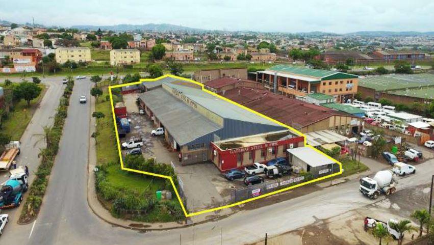 Phoenix Industrial Park