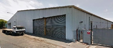 Prime Warehousing - Close to port