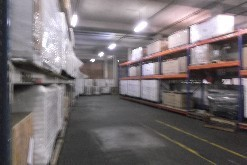 Jacobs warehousing to let