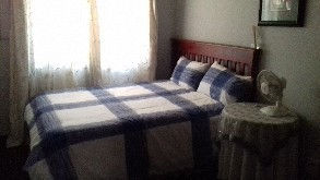 Furnished 3 bed 2 bathroom Simplex to Let in