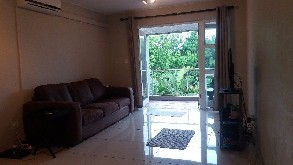 Furnished 2 bed 2 bathroom beauty to let in t
