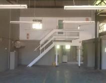 Light industrial property for sale in Brairde