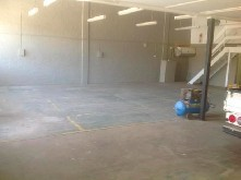 Light industrial property for sale in Brairde