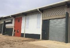 233m2 Mini Factory For Sale - Cornubia