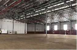 Warehousing To Let in South - N2 Access