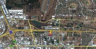 19520m2 Yard FOR SALE in Bartlett, Boksburg