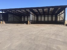 19520m2 Yard FOR SALE in Bartlett, Boksburg