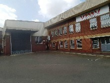 Secure Mini's To Let Springfield
