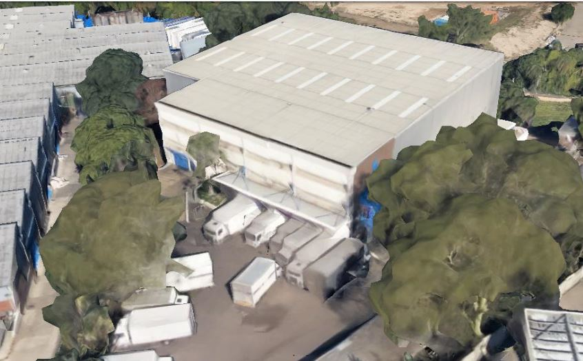 Industrial Warehouse and Yard to Let in Pinetown Westmead