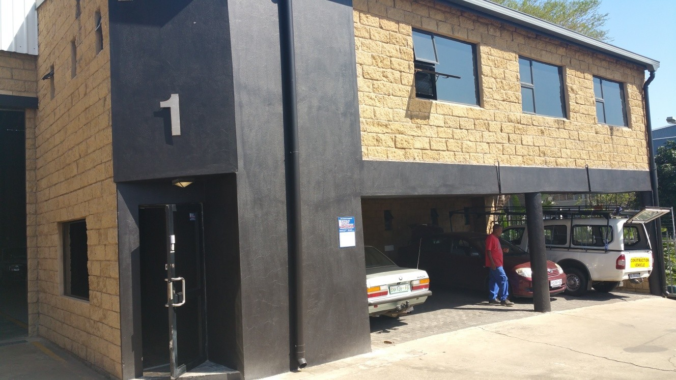 Warehouse to Let in Glenhills