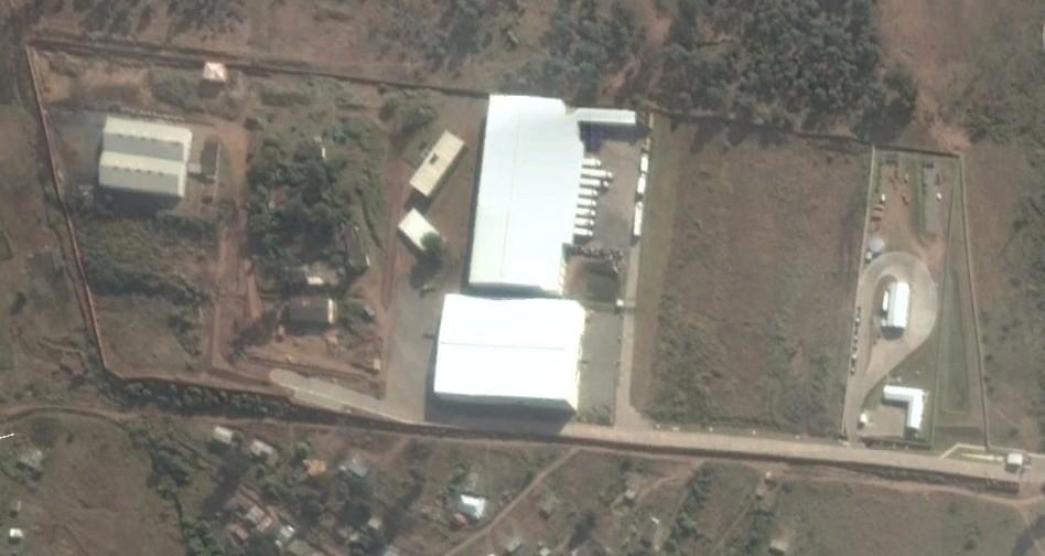 Plots of Industrial land for sale - Hammarsda