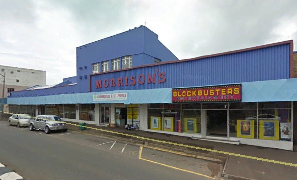 Various Retail Units to let - Queensburgh