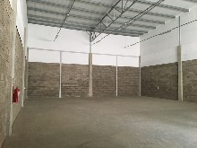 Industrial Property To Let In Mount Edgecombe