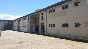 Durban Warehouse Briardene to Let