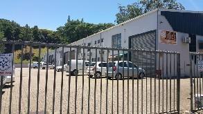 Warehouse to Let in Durban Glen Anil