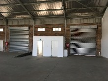 Industrial Property To Let In Springfield