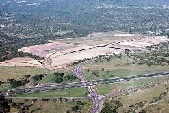 Large Industrial Development sites for sale -