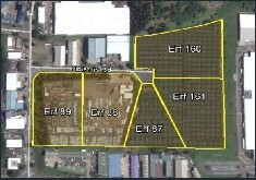 INDUSTRIAL SITE FOR SALE
