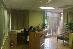 136m2 Office for sale - La Lucia Ridge
