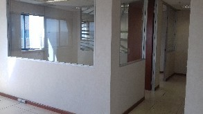 Office space to let at the Embassy Towers