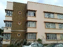 Berea flat for rent Durban