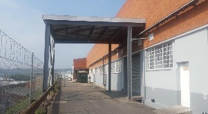 2460m2 Industrial to let - New Germany Ind Pa